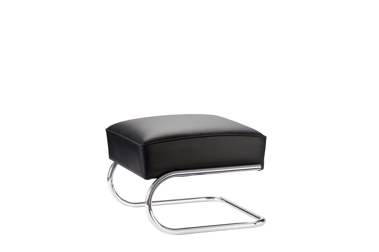 Hocker S411, THONET, licht en meubels, hocker