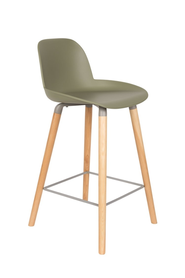 Zuiver Albert Kuip Counter Stool + Barstool