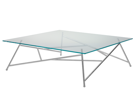 Harvink Mikado Salontafel - glas