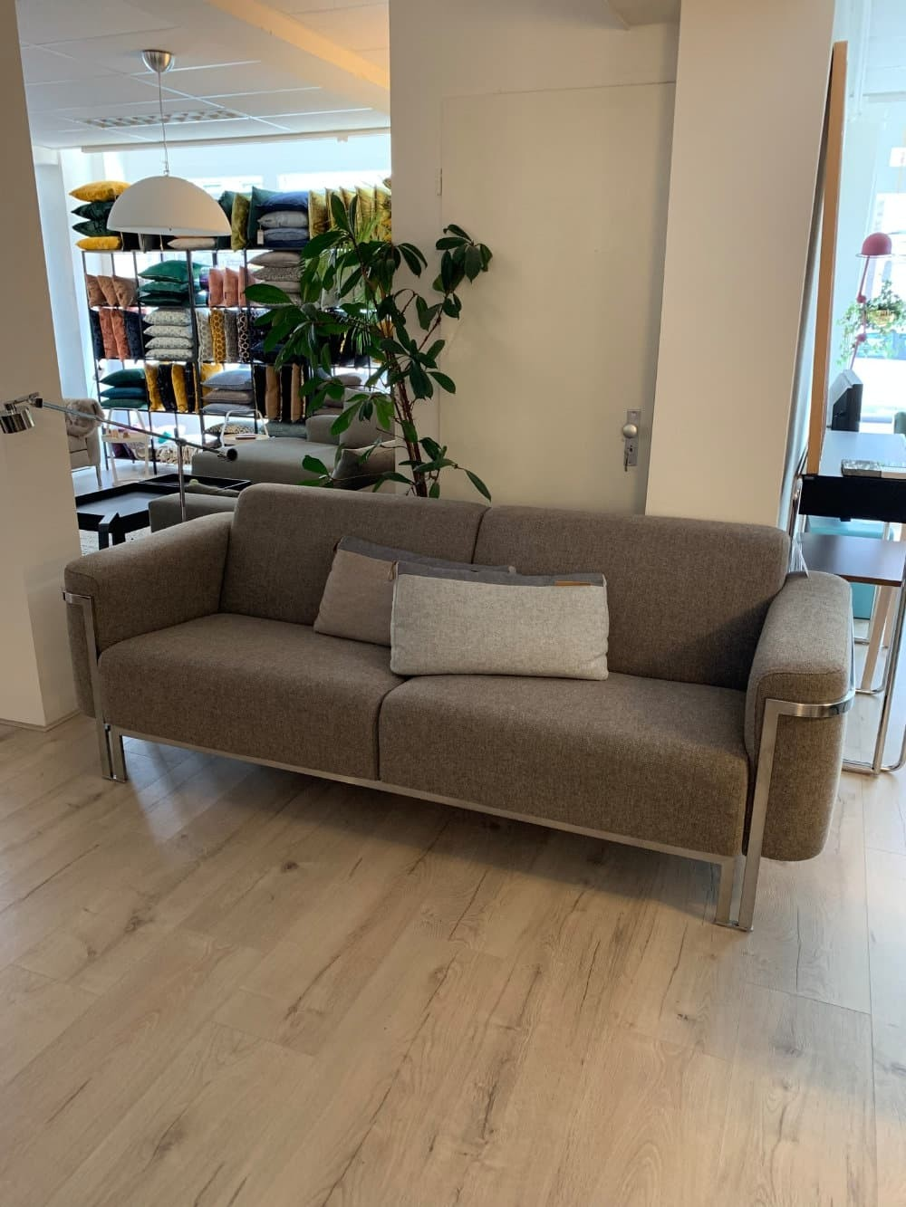 HARVINK FLINK 3-ZITS 218 SHOWROOM [VERKOCHT]