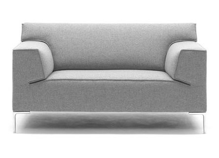 DESIGN ON STOCK BLOQ LOVE SEAT
