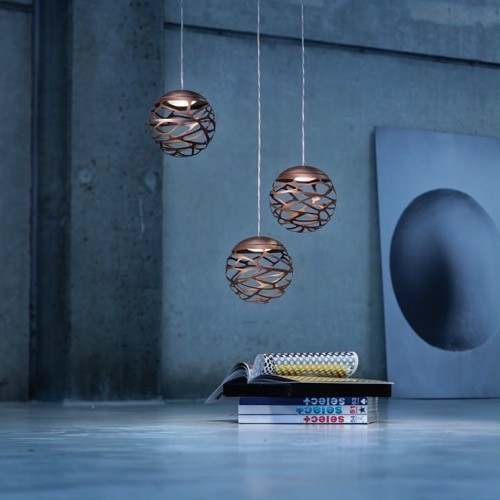 STUDIO ITALIA KELLY CLUSTER SPHERE LAMP