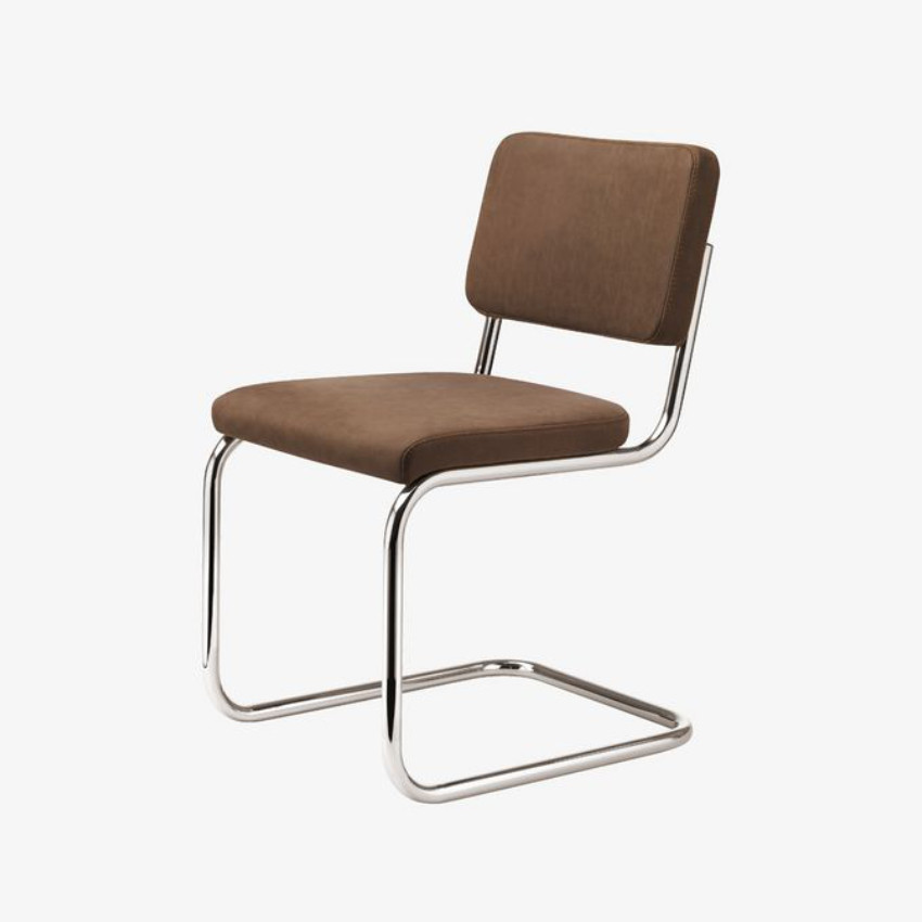 THONET STOEL S 32 PV cantilever