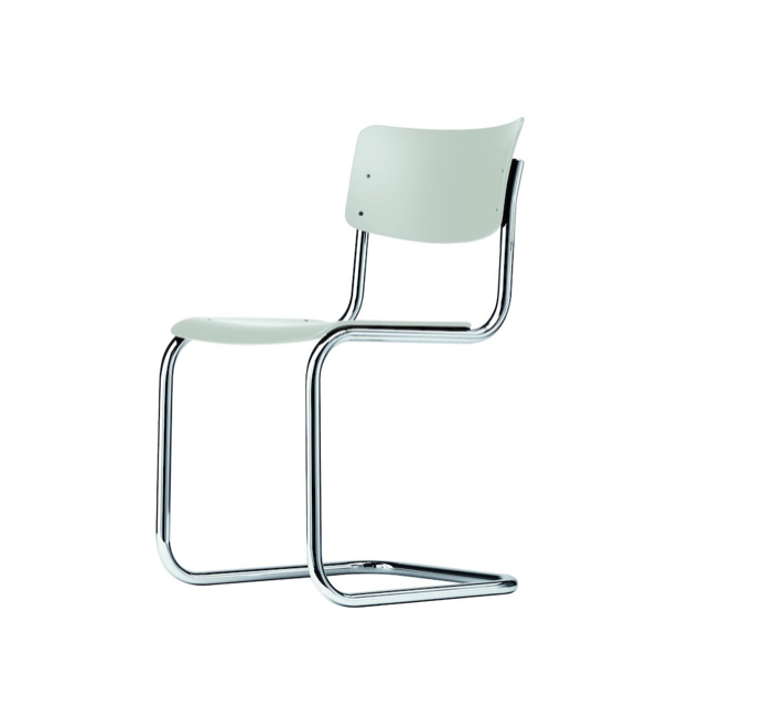 LICHTENMEUBELS.NL-THONET-S43-RAL7038