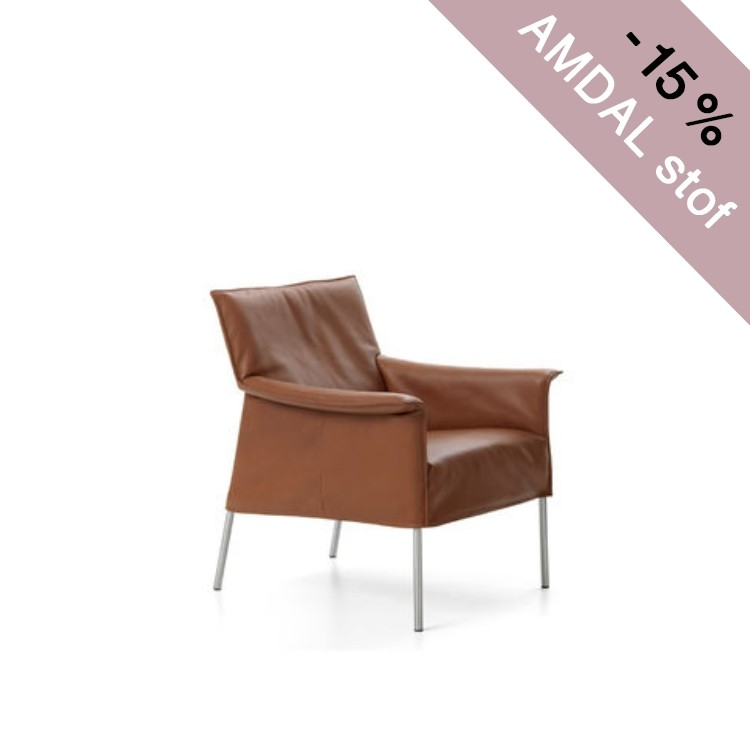 DESIGN ON STOCK LIMEC FAUTEUIL