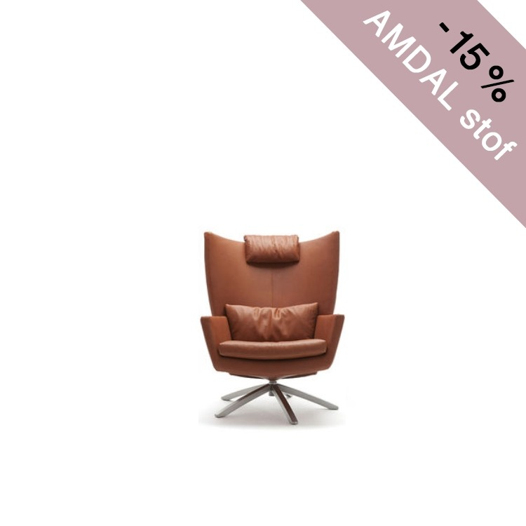 DESIGN ON STOCK FAUTEUIL MAUA