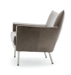 Toma fauteuil Design on Stock zijkant