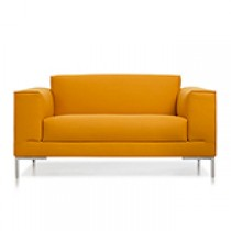 DESIGN ON STOCK AIKON LOUNGE LOVE SEAT