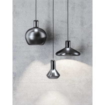 diesel living with lodes Flask Hanglamp