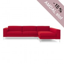 DESIGN ON STOCK AIKON 1-ARM & CHAISE LONGUE