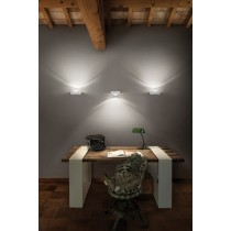 STUDIO ITALIA SHELF WANDLAMP