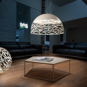 STUDIO ITALIA KELLY SPHERE LAMP MEDIUM