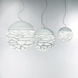 STUDIO ITALIA KELLY DOME LAMP SMALL